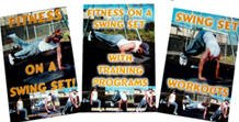 Swing Exercise Programs Offer Fun Outdoor Workouts!
