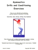 Gymnastics Drills and Conditioning Book