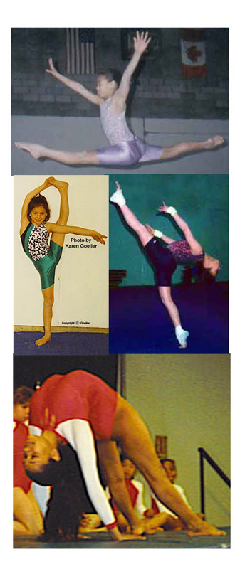 web-flexibility