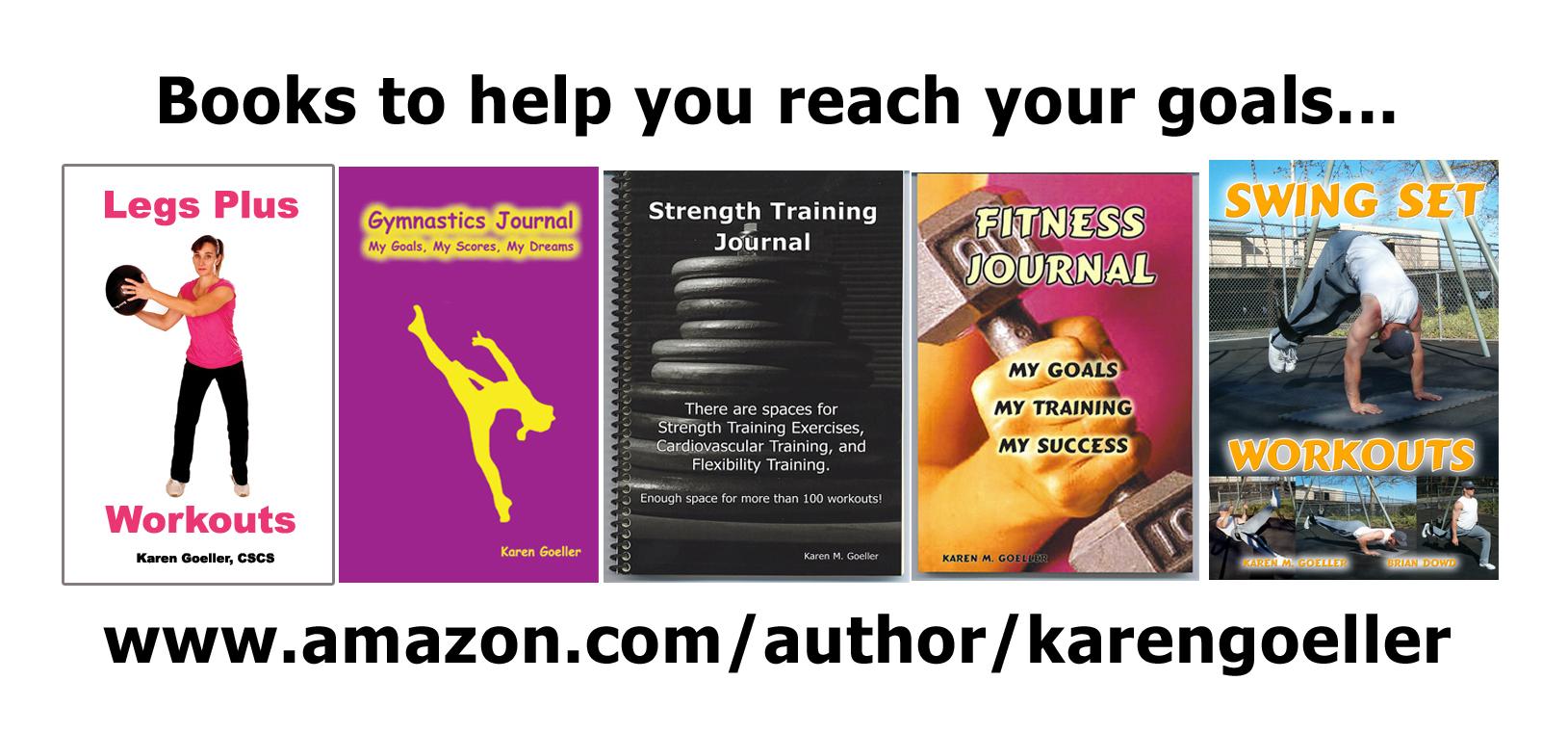 Journals-Fitness