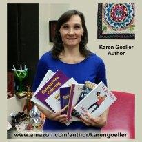 Goeller, Author, Actor, Sports Performance Coach